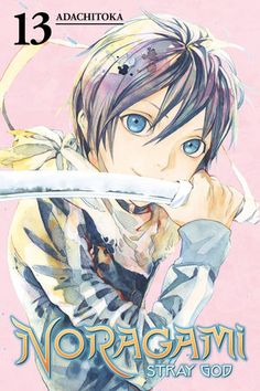 by Adachitoka PLAYING WITH FIRE Hiyori knows Kōto's real identity, and she's determined not to let him mess with her anymore. When he comes to pick on her again, she confronts him about Yato and refus