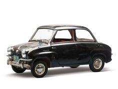 Goggomobil T-250 (1958) - Cars in studio