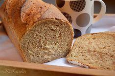 Koskacukor: Tönköly kenyér