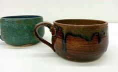 Soup cup/coffee bowl