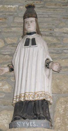 St Yves, chapelle du Ruellou, St-Nicolas du Pélem