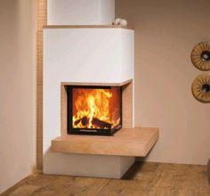Spartherm Mini 2LRh #Kampen #Fireplace #Fireplaces #Interieur