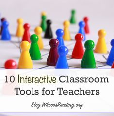 10 Interactive Classroom Tools for Teachers to Try