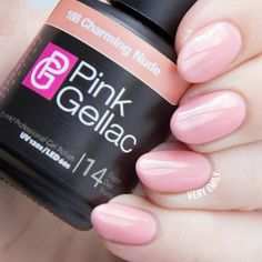Pink Gellac – Blossom Collection