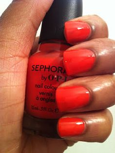 Sephora by OPI - Special Request