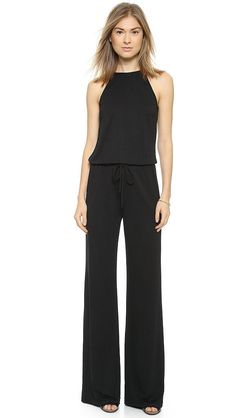 Valentine's Day Outfit Inspiration: The Perfect Jumpsuit