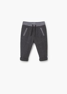 Cotton fabric Check-pattern Elastic waist with adjustable drawstring Two side welt pockets Kid United, Baby Boy Dress, Manga, Latest Fashion Trends, Elastic Waist, Girl Fashion, Cotton Fabric, Trousers, Sweatpants