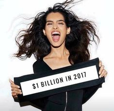THIS IS US!!!! (not the show but R+F) CNBC just featured Rodan + Fields as TOPPING $1 Billion dollars in sales in 2017. #BillionWithAB #JoinMe #RFJourney #WeAreRF #LifeChangingSkincare #PowerToEmpower