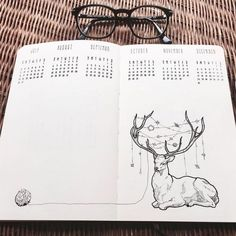 Journal Inspiration ☽☯️☾magickbohemian