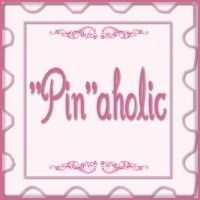 """""""Pin""""aholic!   Oh No,,,,This is Me!!!!!!"""