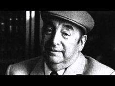 Biografía de Pablo Neruda - YouTube