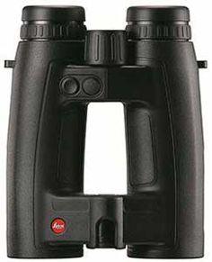 Leica Geovid HD-B 42 Laser Rangefinder Bino