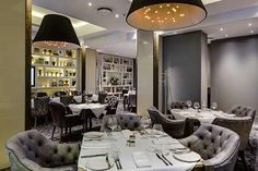 For a food journey that memories are made of, visit the March Restaurant at the African Pride Melrose Arch Hotel. Arch Hotel, Melrose Arch, Oversized Mirror, Restaurant, Boutique Hotels, Pure Products, Table, Furniture, Home Decor