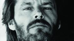 Jack Nicholson by Guy Webster