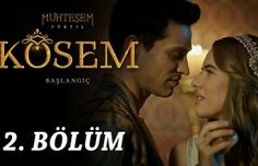 Magnificent Century Kosem Episode 2 Eng Subtitles