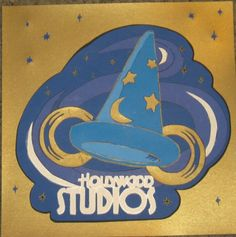 Reddy's Ramblings: Hollywood Studios 2011 saved in DISNEY SVG's as a hollywoodstudioslogo Cricut Explore Projects, Disney Scrapbook, Scrapbook Layouts, Disney Clipart, Disney Art, Disney Ideas, Disney Printables, Hollywood Studios, Digi Stamps