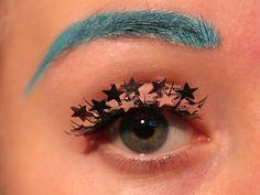 Des étoiles dans les yeux !