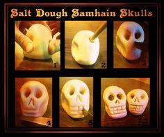 Dia De Los Muertos — 24 Ways You Can Make Your Own Sugar Skulls