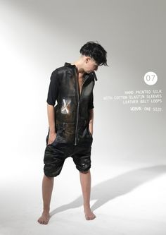 FOJIMS fashion label lookbook 2010 Fashion Labels, Design