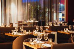 CHILL Restaurant & Bar   Bell City   Melbourne restaurant