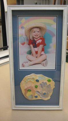 Custom Framed Kids F