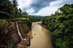 Kalibawang Kulon progo, Yogyakarta - Indonesia by Kenneth Lee