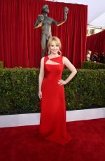 Melissa Rauch attends the 22nd Annual Screen Actors Guild Awards at Shrine Auditorium http://celebs-life.com/melissa-rauch-attends-22nd-annual-screen-actors-guild-awards-shrine-auditorium/  #melissarauch