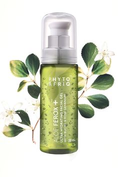 Considered to be amongst South Africa's most important therapeutic plants with a long history, Buchu's antioxidant and anti-inflammatory properties are highly spoken of. Its reputation for reducing free radical damage and for providing a strong defence against the effects of environmental stresses and sun are gaining more attention. www.phytoafriq.com