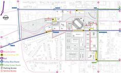Gallery - Space Group Completes Lexington Master Plan - 21