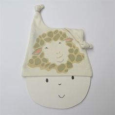 Sheep baby hat Great British, Baby Hats, Gifts For Kids, Sheep, Children, Fashion, Presents For Kids, Young Children, Moda