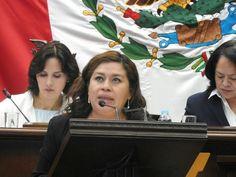 A que se dé marcha atrás al gasolinazo por el bienestar del pueblo mexicano, exhortó la diputada Belinda Iturbide Díaz, al presidente de la República, Enrique Peña Nieto – ...