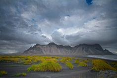 Stokksness IJsland 2014