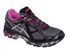 Womens ASICS GT-2000 3 Trail Running Shoe at Road Runner Sports