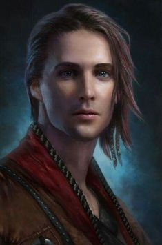 Creag Valadriss, zweiter Sohn von Hallar den II