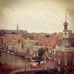 Alkmaar, the Netherlands #holland