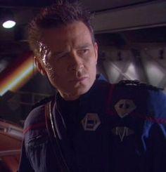 MU Charles Tucker III (canon character) (Connor Trinneer)