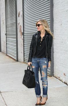 5 Closet Staples Everyone Should Own #iiclosetstaples #wardrobe