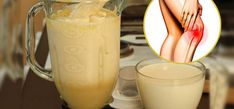 Im 50 Years Old and This Drink Helps Me Eliminate the Knee and Joint Pain in Just 5 Days! Healthy Drinks, Healthy Tips, Stay Healthy, Health Remedies, Home Remedies, Health And Wellness, Health And Beauty, Body Joints, Dieta Fitness
