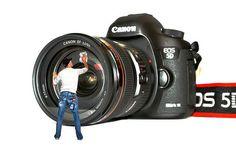 Consejos prácticos para mantener tu equipo fotográfico en perfectas condiciones. Limpieza de objetivos, limpieza del sensor, precauciones básicas..