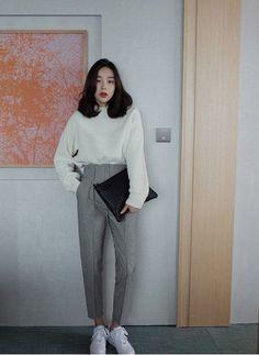 Sweatshirts and Culottes/Pants