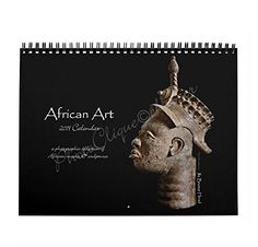 African Art - 2018 Monthly Calendar / Unique collection of images of African masks & sculptures / Fine Art Photography by PhotoClique on Etsy Monthly Calendar 2018, Calendar Pages, African Masks, African Art, Photo Tapestry, Sculptures, Lion Sculpture, Hanging Wall Art, Fine Art Photography