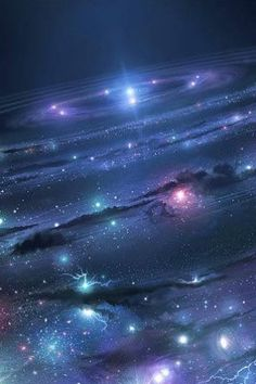 Indescribable. Uncontainable. You place the stars in the sky and You know them by name... You are amazing God!