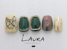 Gel Nails, Manicure, Minimalist Drawing, Pretty Makeup, Nail Trends, Nails Inspiration, Finger, Hair Makeup, Gemstone Rings