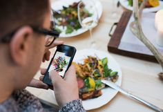 How Instagram Is Transforming Professional Cooking