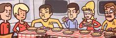 'Breaking Bad's Badger's 'Star Trek' Story Gets Animated