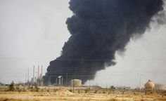 TODAYonline.com - ISIS Inc: How oil fuels the jihadi terrorists