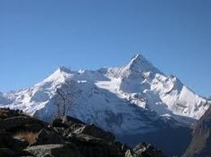 grivola -aosta valley #alps travel #holidays
