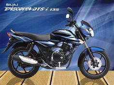Check out here perfact Bajaj Discover DTS-i 135 (New) Reviews in india online with best mileage at Autoinfoz.com
