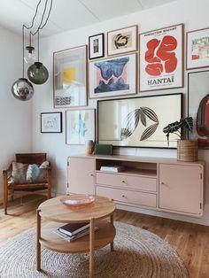Cheap Home Decor, Diy Home Decor, Indian Home Decor, Dream Decor, My New Room, Home Decor Inspiration, Decor Ideas, Home And Living, Modern Living