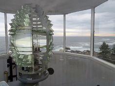 Fresnel lens of Pema
